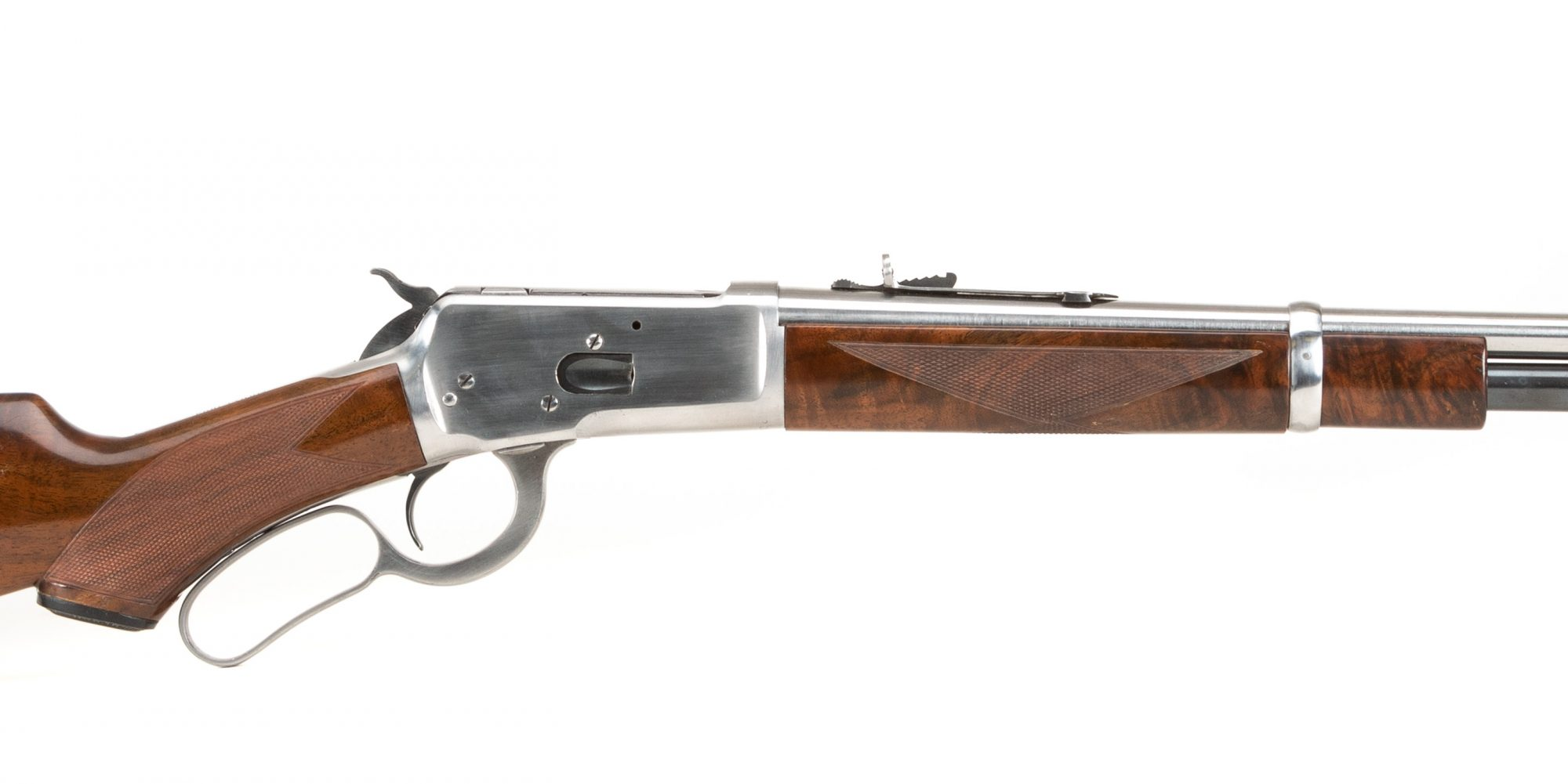 Photo of used Winchester 1892 in .44-40 Winchester