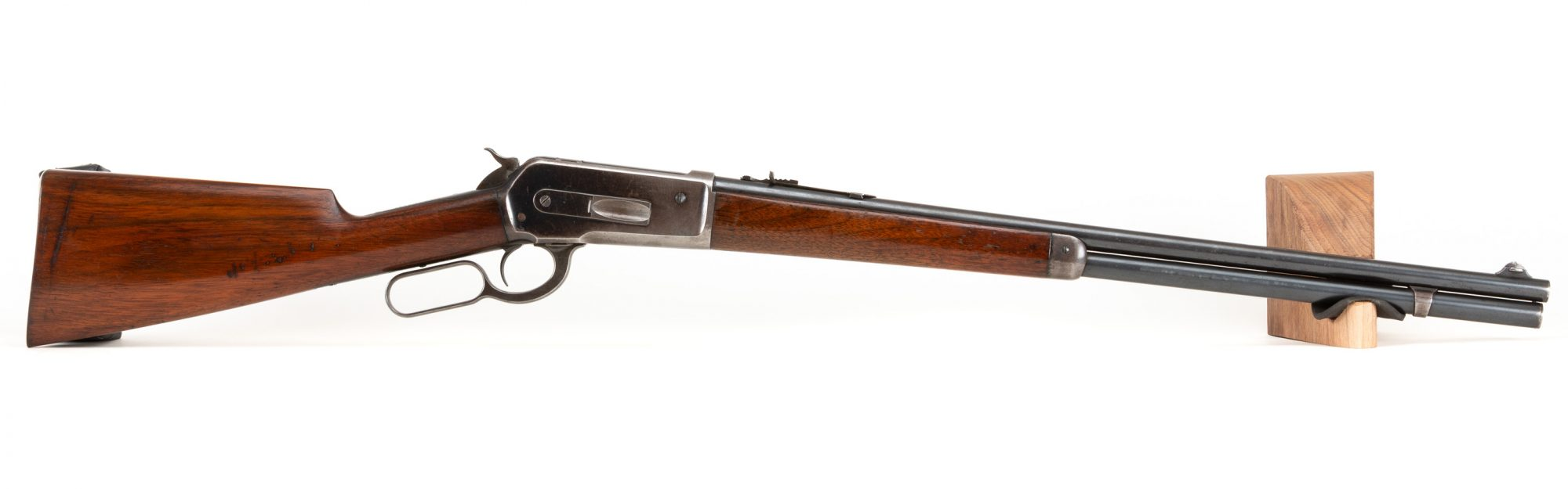 Photo of Winchester 1886 in .33 WCF