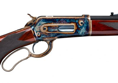 Ducks Unlimited Turnbull Model 1886_IMG_4665