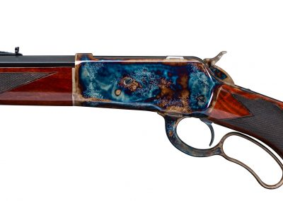 Ducks Unlimited Turnbull Model 1886_IMG_4669