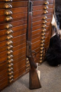 Fire Damaged Winchester 1894 Deluxe TD_IMG_6658
