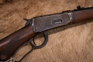 Fire Damaged Winchester 1894 Deluxe TD_IMG_6659