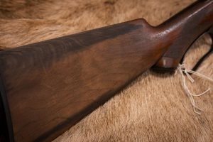 Fire Damaged Winchester 1894 Deluxe TD_IMG_6660
