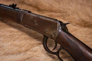 Fire Damaged Winchester 1894 Deluxe TD_IMG_6666