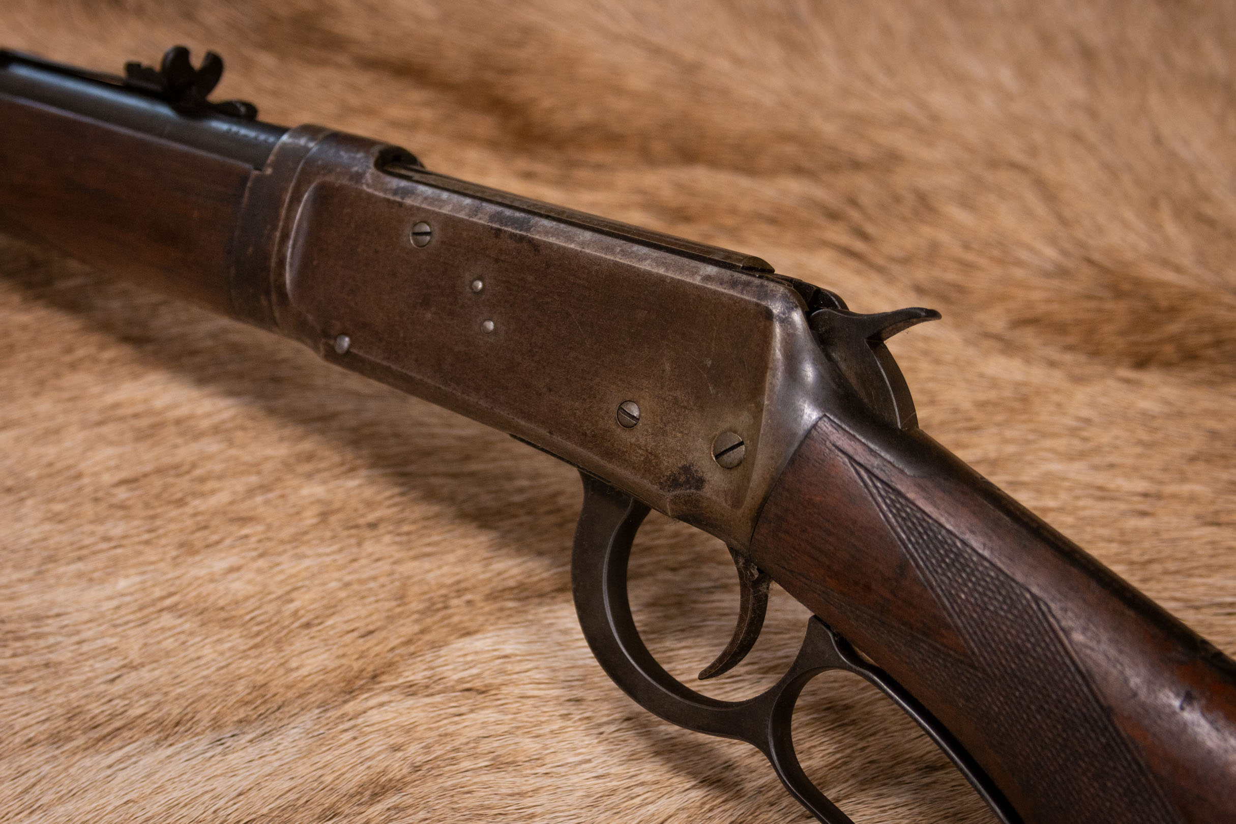 My Firearm is Fire-Damaged  What Do I Do Now? - Turnbull