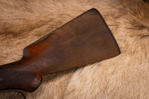 Fire Damaged Winchester 1894 Deluxe TD_IMG_6668