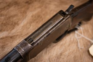 Fire Damaged Winchester 1894 Deluxe TD_IMG_6669