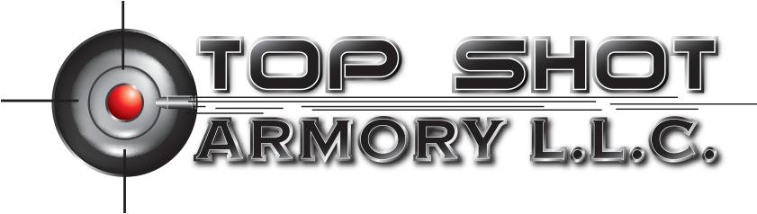 Top Shot Armory logo