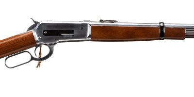 Photo of pre-owned Winchester 1886 SRC, sold as-is through Turnbull Restoration