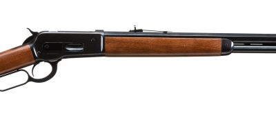 Photo of used Browning Model 1886, for sale through Turnbull Restoration