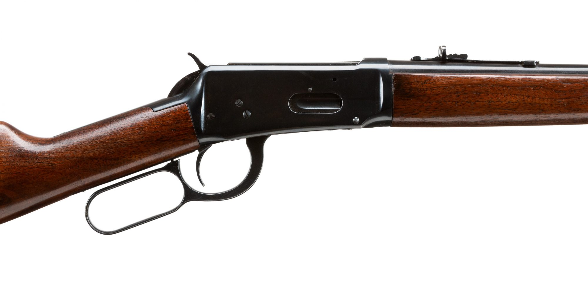 Photo of used Winchester Model 1894, for sale through Turnbull Restoration