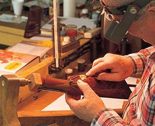Turnbull Restoration Company, Inc