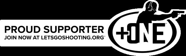 NSSF +ONE logo