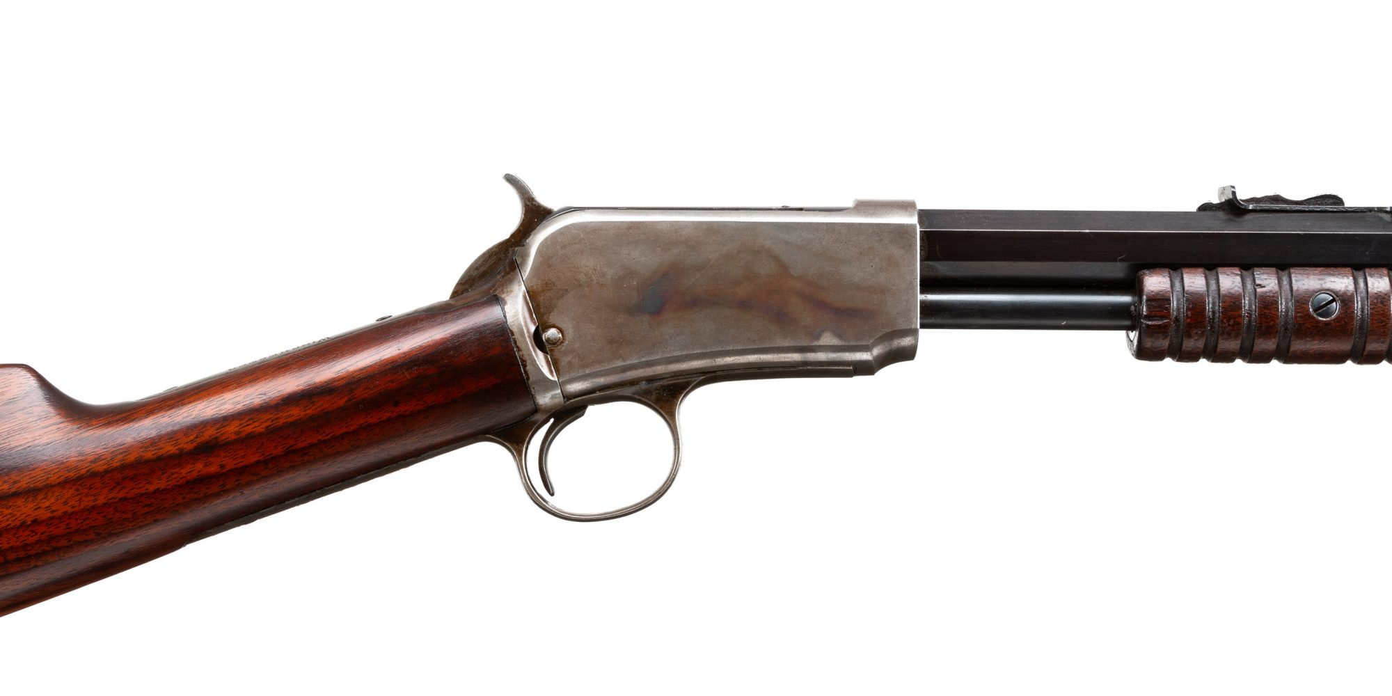 Photo of a pre-owned Winchester Model 1890, sold as-is by Turnbull Restoration in Bloomfield, NY