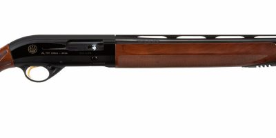 Photo of a pre-owned Beretta AL391 Urika Youth Model, for sale by Turnbull Restoration in Bloomfield, NY