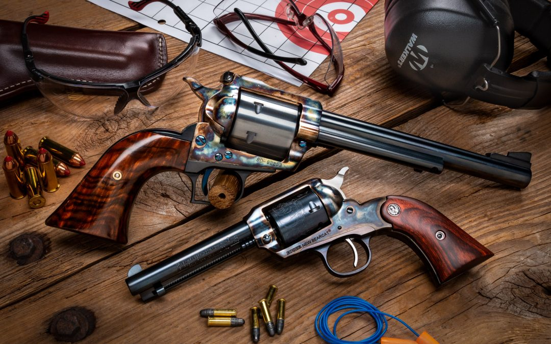 Important Firearm Safety Resources to Share During National Safety Month
