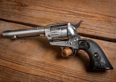 ls Colt SAA A Coverage S66972A IMG_6528