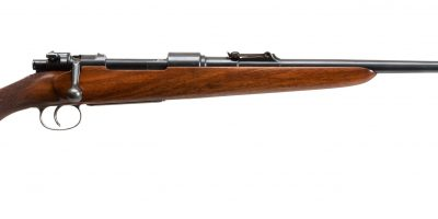 Photo of a Waffenfabrik Mauser M1898 Sporting Rifle