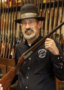 Photo of Doug Turnbull, Founder and CEO of Turnbull Restoration Co., Inc.