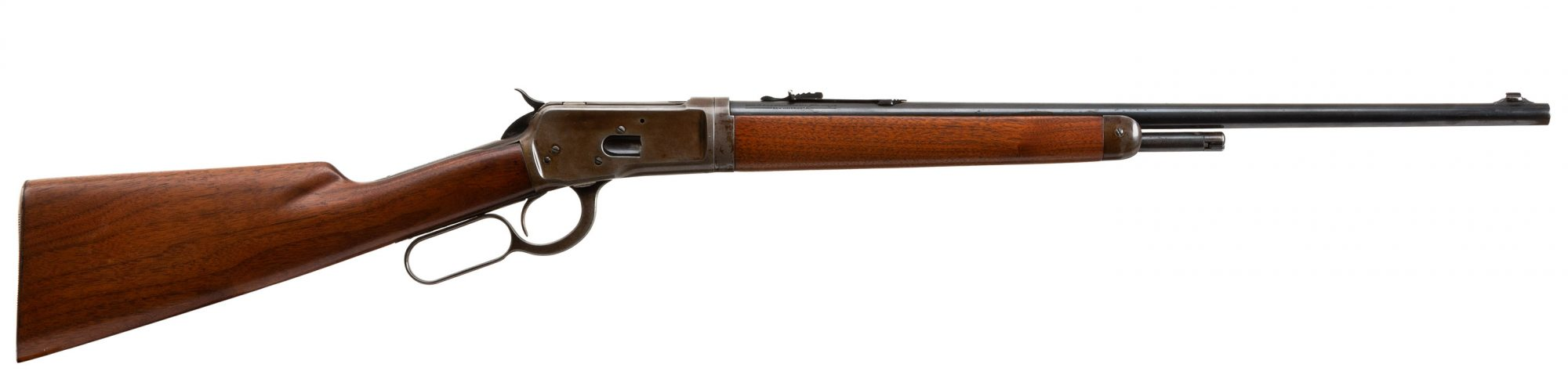 Photo of a pre-owned Winchester Model 53 Takedown, for sale by Turnbull Restoration of Bloomfield, NY