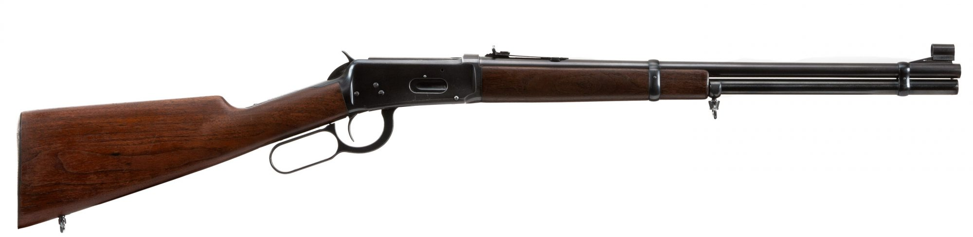 Photo of a pre-owned Winchester Model 94 Carbine from circa 1943-45, for sale by Turnbull Restoration of Bloomfield, NY