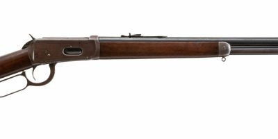 Photo of a pre-owned Winchester Model 94 from 1922, for sale by Turnbull Restoration of Bloomfield, NY