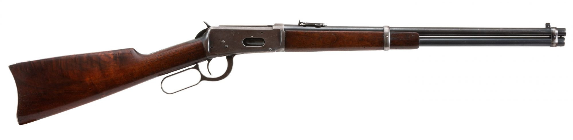 Photo of a pre-owned Winchester Model 1894 SRC from 1920, for sale by Turnbull Restoration of Bloomfield, NY