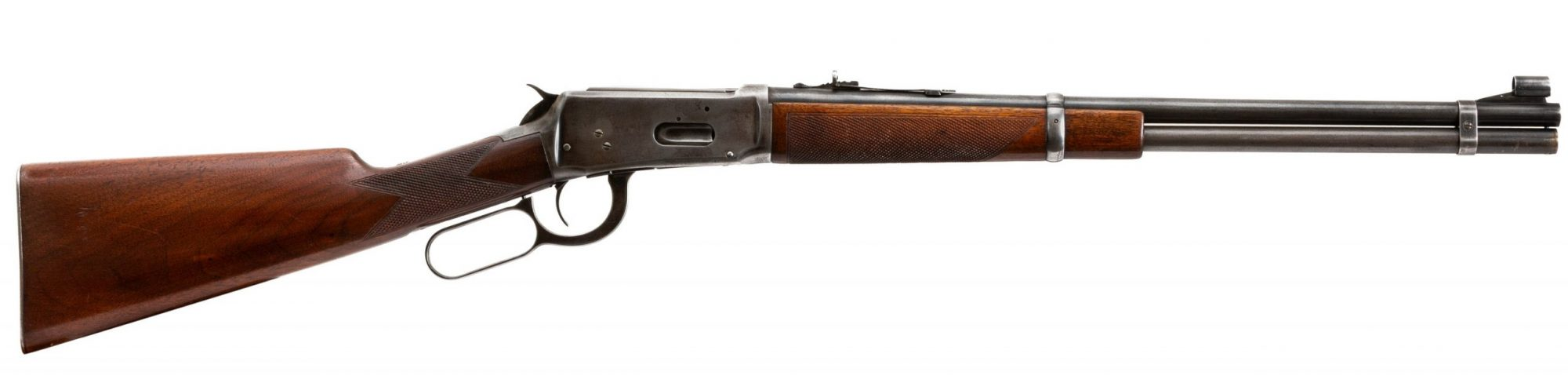 Photo of a pre-owned Winchester Model 94 from 1949, for sale by Turnbull Restoration of Bloomfield, NY