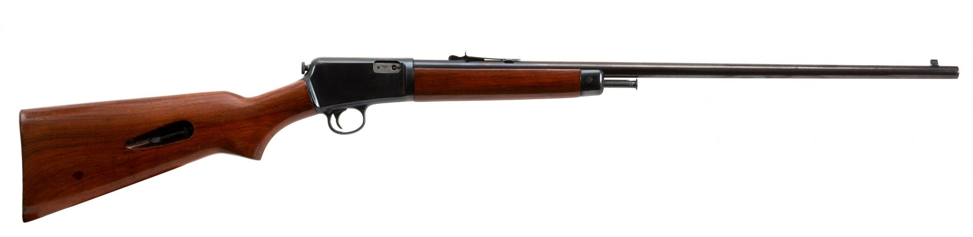 Photo of a pre-owned Winchester Model 63 from 1947, for sale by Turnbull Restoration of Bloomfield, NY
