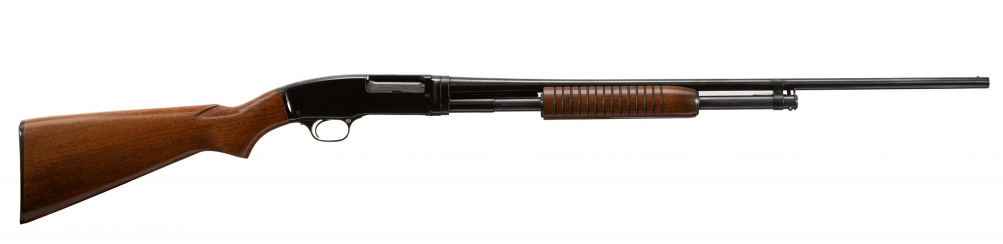 Photo of a pre-owned Winchester Model 42 Standard Grade, for sale by Turnbull Restoration of Bloomfield, NY