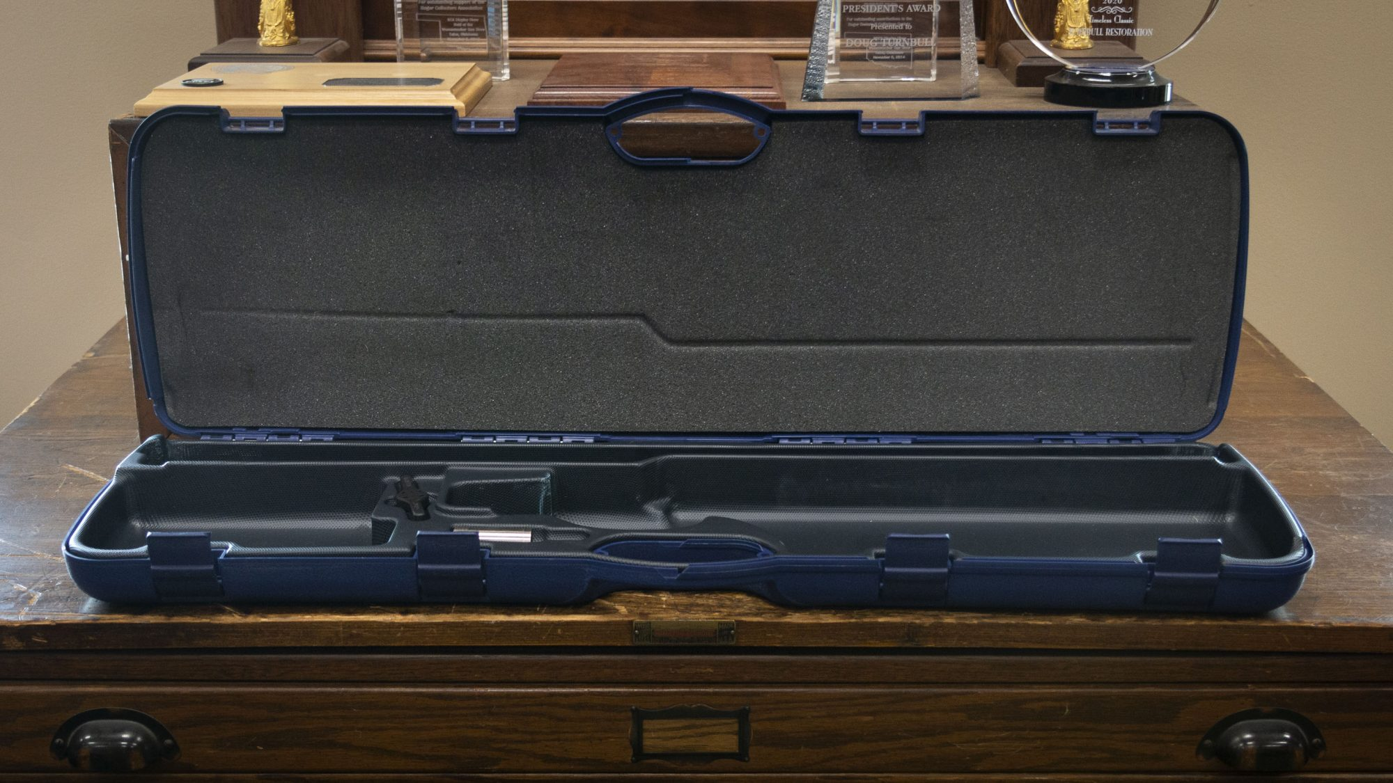 Photo of pre-owned Beretta 686 Silver Pigeon I 20 gauge shotgun extras, for sale by Turnbull Restoration of Bloomfield, NY