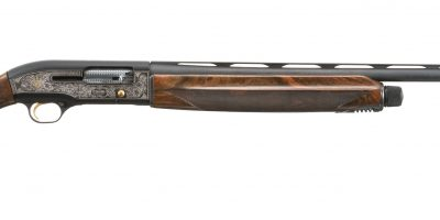 Photo of a pre-owned Beretta AL390 Diamond Sporting 12 gauge shotgun, for sale by Turnbull Restoration of Bloomfield, NY