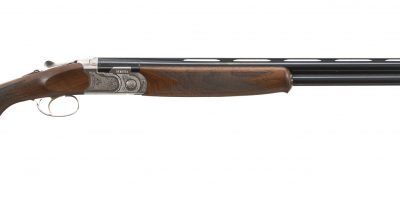 Photo of a pre-owned Beretta 686 Silver Pigeon I 20 gauge shotgun, for sale by Turnbull Restoration of Bloomfield, NY