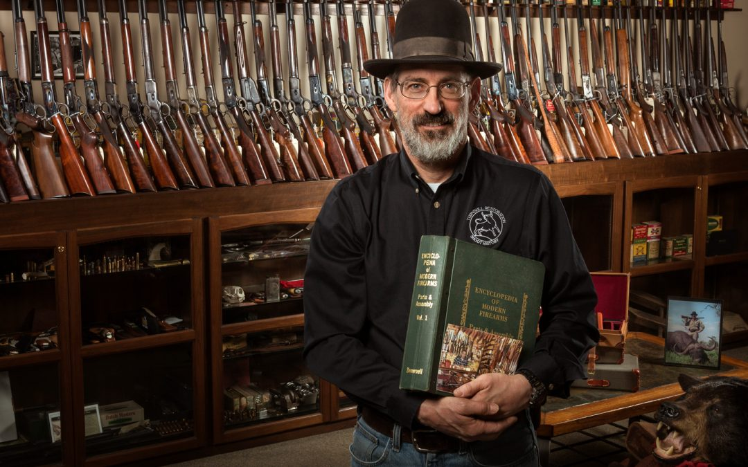 A Change of Name, Same Commitment to Firearm Restoration