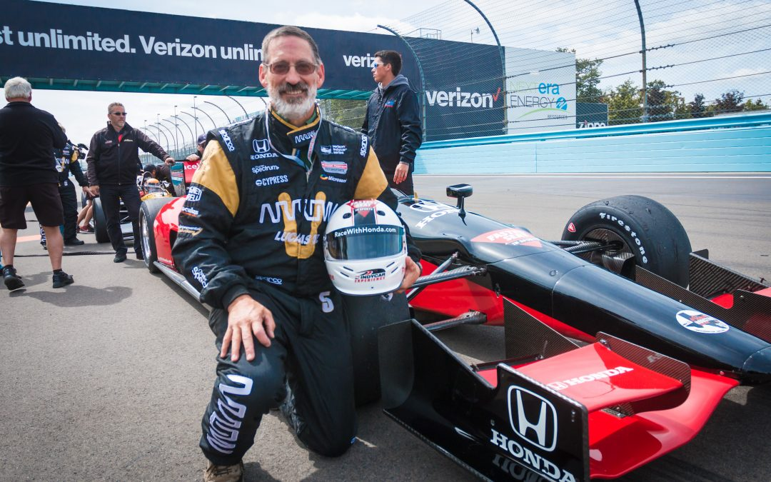 Drive History – Doug's Ride of a Lifetime at Historic Watkins Glen International